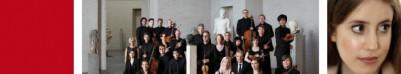 MÜNCHENER KAMMERORCHESTER, VILDE FRANG violon, ALEXANDER LIEBREICH direction