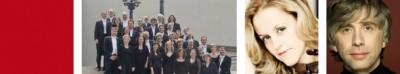 ORCHESTRE DE CHAMBRE DE BÂLE, SOL GABETTA violoncelle, GIOVANNI ANTONINI direction