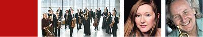 MENDELSSOHN KAMMERORCHESTER LEIPZIG, PETER BRUNS direction, DOROTHEE MIELDS soprano, REINHOLD FRIEDRICH trompette