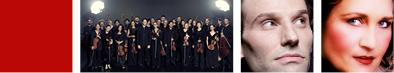 GENEVA CAMERATA, DAVID GREILSAMMER direction, SIMONE KERMES soprano