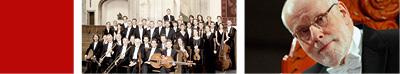 AMSTERDAM BAROQUE ORCHESTRA & CHOIR, TON KOOPMAN direction, JOHANNETTE ZOMER soprano, BOGNA BARTOSZ alto, JÖRG DÜRMÜLLER ténor, KLAUS MERTENS basse
