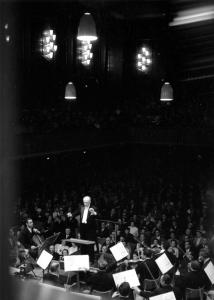 Salle de musique de La Chaux-de-Fonds_juin 1955
