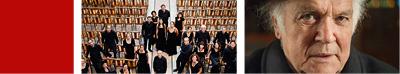 ENSEMBLE VOCAL ET INSTRUMENTAL DE LAUSANNE, MARIE LYS soprano, MARINA LODYGENSKY soprano, CHRISTOPHE EINHORN ténor, FABRICE HAYOZ basse, MICHEL CORBOZ direction
