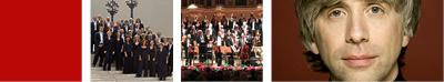 ORCHESTRE DE CHAMBRE DE BÂLE,  ZÜRCHER SING-AKADEMIE, RACHEL HARNISCH soprano, GERHILD ROMBERGER alto, DANIEL BEHLE ténor, THOMAS E. BAUER basse, GIOVANNI ANTONINI direction
