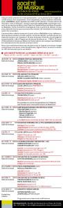 SDM15-16 Annonce programme grande serie oklow