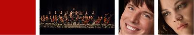 VERBIER FESTIVAL CHAMBER ORCHESTRA, JOSHUA BELL violon et direction, REGULA MÜHLEMANN soprano