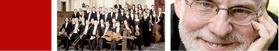 AMSTERDAM BAROQUE ORCHESTRA & CHOIR, TON KOOPMAN direction, MARTHA BOSCH soprano, MAARTEN ENGELTJES alto, TILMAN LICHDI ténor, KLAUS MERTENS basse