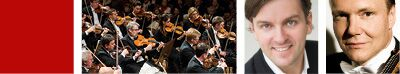 PHILHARMONIE TCHÈQUE, TOMÁŠ NETOPIL direction, TRULS MØRK violoncelle