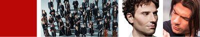 GENEVA CAMERATA, DAVID GREILSAMMER direction, GAUTIER CAPUÇON violoncelle