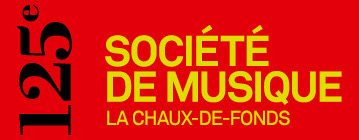 Société de Musique la Chaux-de-Fonds