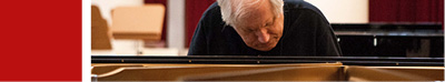 GRIGORY SOKOLOV piano