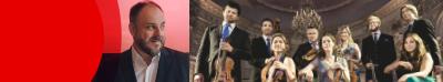 MATTHIAS GOERNE, baryton - CAMERATA RCO