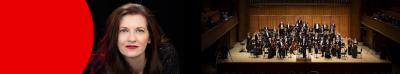 PATRIZIA CIOFI, soprano - ENSEMBLE SYMPHONIQUE DE NEUCHÂTEL - VICTORIEN VANOOSTEN, direction