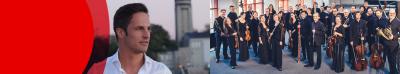 Concert de clôture de la 129e saison - ANDREAS OTTENSAMER clarinette, DANIEL BARD premier violon et direction, ORCHESTRE DE CHAMBRE DE BÂLE